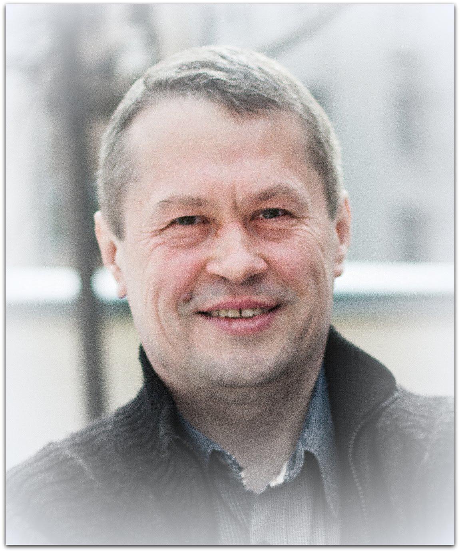 Автор курса - Сергей МОИСЕЕВ